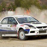 David Quijada - Daniel Canelo - III Rally Tierras Altas de Lorca
