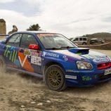 Roberto Suárez - Álvaro Sánchez - III Rally Tierras Altas de Lorca
