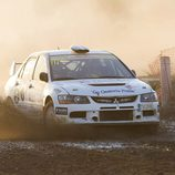 Rubén Sastre - Daniel Cumbrero - III Rally Tierras Altas de Lorca