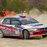 Eduard Fores - David Uson - III Rally Tierras Altas de Lorca