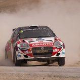 Albert Llovera - Alex Haro - III Rally Tierras Altas de Lorca