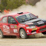 José Antonio Suárez - Pablo Marcos - III Rally Tierras Altas de Lorca