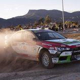 Benito Guerra - Jaime Zapata - III Rally Tierras Altas de Lorca