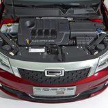 Qoros 3 Hatch - motor