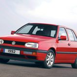 Volkswagen Golf mkIII frontal