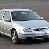 Volkswagen Golf mkIV frontal