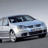 Volkswagen Golf mkV frontal