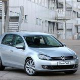 Volkswagen Golf mkVI frontal