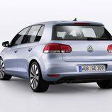 Volkswagen Golf mkVI trasera