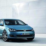 Volkswagen Golf mkVII frontal