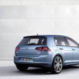 Volkswagen Golf mkVII trasera