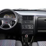 Seat Ibiza MK2, diseño del tablero de abordo