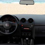 Seat Ibiza MK3, el diseño del tablero de abordo en detalle