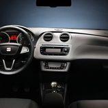 Seat Ibiza MK4, tablero de abordo