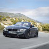 BMW M4 Convertible - foto de portada