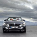 BMW M4 Convertible - frontal