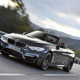 BMW M4 Convertible - delantera tres cuartos