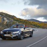 BMW M4 Convertible - deportividad y lujo