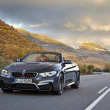 BMW M4 Convertible - el primero de la nueva saga