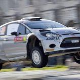 Henning Solberg, de regreso al WRC