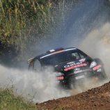 Nasser Al-Attiyah ganador en la categoría WRC2