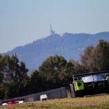 Recta del Circuit de Barcelona-Catalunya