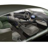 Ford S-Max concept Vignale 2014 - Bocetos a color
