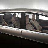 Ford S-Max concept Vignale 2014 - perfil