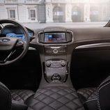 Ford S-Max concept Vignale - salpicadero