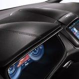 Ford S-Max concept Vignale - cuadro mandos