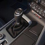 Chevrolet Corvette Z06 Convertible - caja de cambios