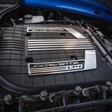 Chevrolet Corvette Z06 Convertible - motor