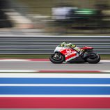 Andrea Iannone la clasificación del GP de las Américas