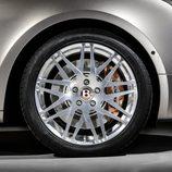 Bentley Hybrid Concept - llantas