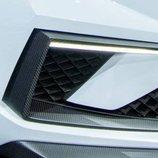 Skoda Vision RS al Salón de París