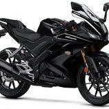 Conoce la Yamaha YZF-R125 2019