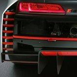 Audi muestra el poderoso R8 GT3 LMS 2019 en París