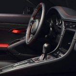 Porsche presentó el 911 Speedster Concept II