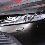 Toyota presenta su Camry 2019