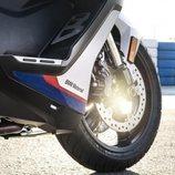 Llega el BMW 650 C Motorsport 2019 renovado