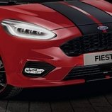 Ford Fiesta ST-Line Red y Black Edition