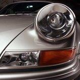 Presentado el Singer 911 número 100 de Porsche