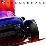 El nuevo Vanderhall Carmel llega para ofrecer más diversión al piloto.