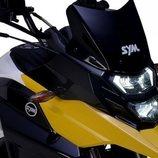 Conozca las nuevas SYM NH-X y NX-T 125