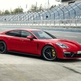 Presentado el Porsche Panamera GTS 2019