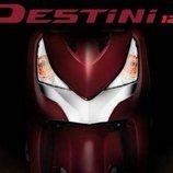 Nuevo Hero Destini 125