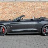 Disponible un Aston Martin Vanquish Zagato Volante