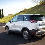 Novedades para el Opel Crossland X