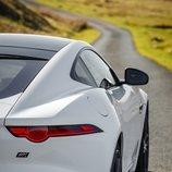 Celebra con el Jaguar F-Type Chequered Flag