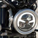 Triumph Scrambler 1200 XC y XE 2019